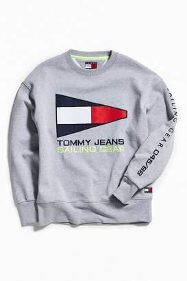 Tommy Jeans '90s Sailing Crew Neck Sweatshirt