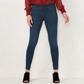 Lauren Conrad Women's Pull-On Skinny Ankle Jeggings