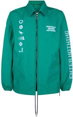Lanvin Symbol Technical Jacket