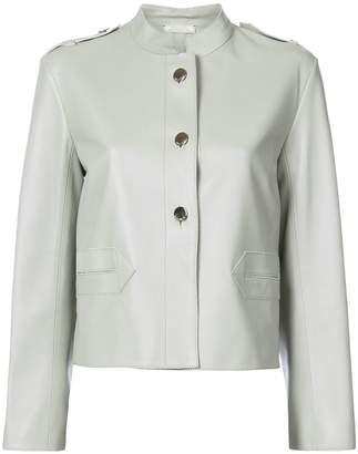 Nina Ricci classic fitted jacket