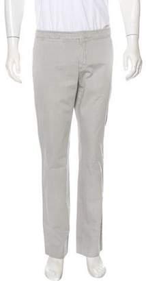 Neil Barrett Straight-Leg Pants