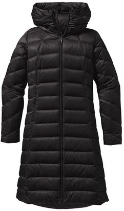 Patagonia Women's Downtown Parka $379 thestylecure.com