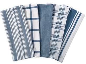 DII Kitchen Dish Towels (Stone Blue