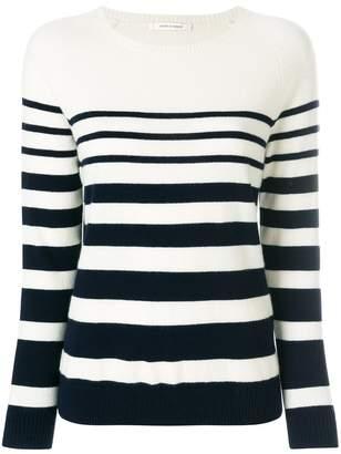 Parker Chinti & increasing stripe sweater