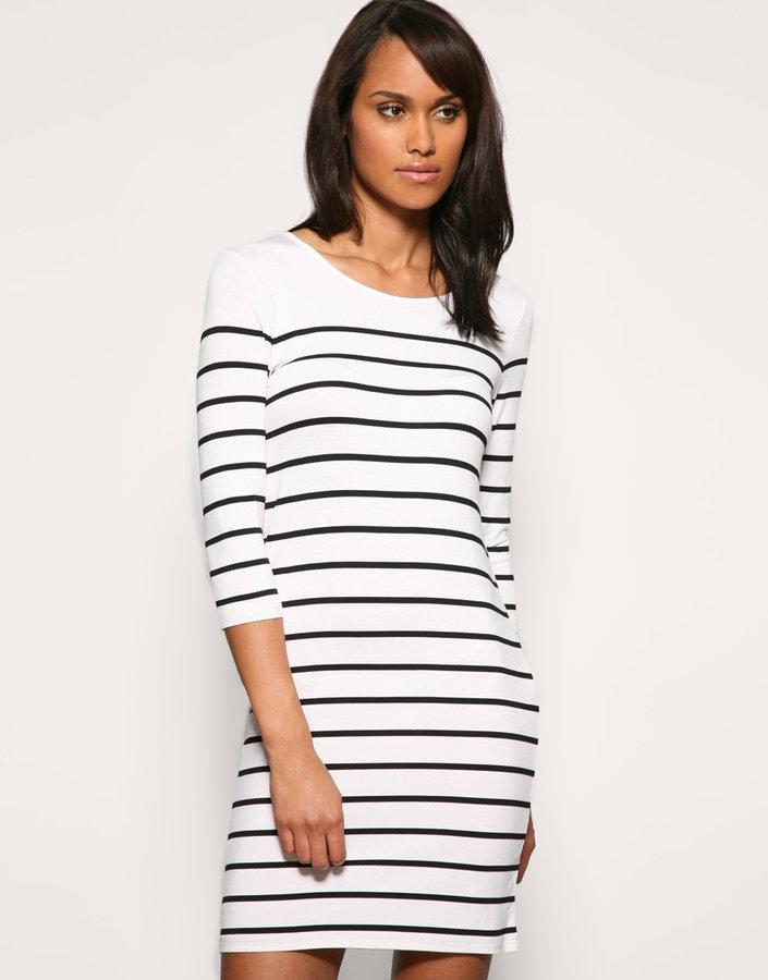 Oasis Bretton Stripe Dress