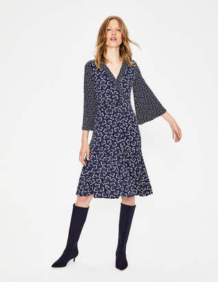 Boden Hettie Jersey Dress