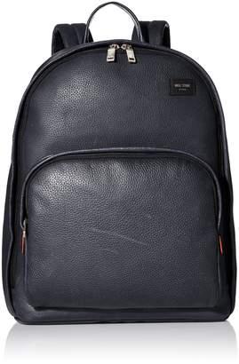 Jack Spade Men's Mason Leather Bookpack
