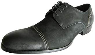 Kenneth Cole New York Men's Bump It Up Nubuck Oxford