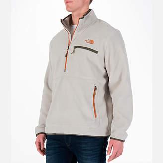 The North Face Inc Men's Tolmiepeak Half-Zip Pullover