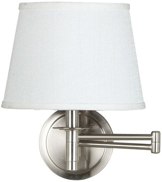 Kenroy Home Sheppard Swing-Arm Wall Sconce