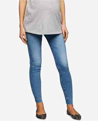 A Pea in the Pod Ag Jeans Maternity Skinny Jeans