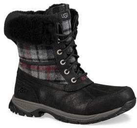 UGG Butte Waterproof Winter Boots
