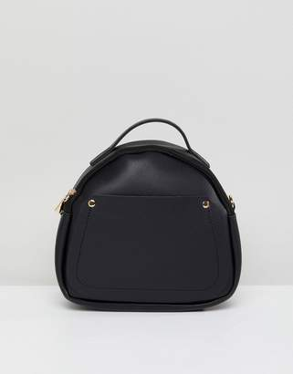 French Connection Mini Backpack