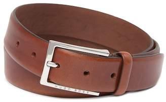 BOSS Ceddes Leather Belt