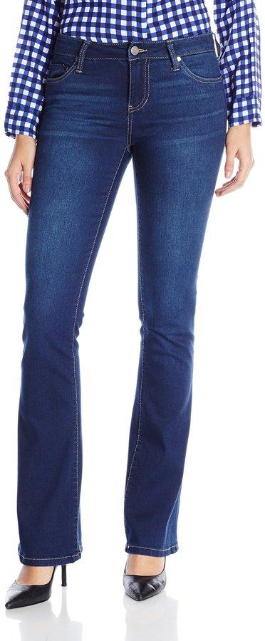 Liverpool Jeans Company Women's Benelux Denim Isabelle Skinny Boot Jean