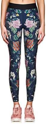 Ultracor Women's Floral Sprinter Leggings