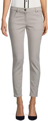 Brunello Cucinelli Women's Skinny Jeans