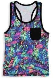 M.O.D. Girl's Wild About Tank Top