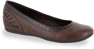 Easy Street Shoes Crista Women's Ballet Flats