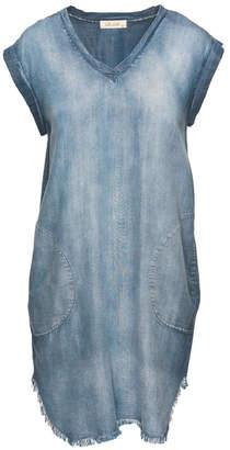 Bella Dahl V-Neck Tee Dress