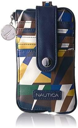 Nautica Banyan Tab Phone Card Case