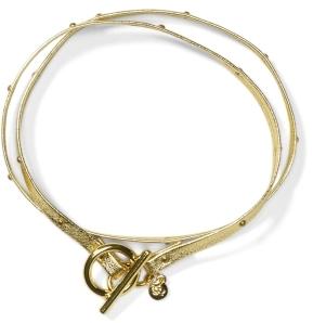 Gorjana Graham Wrap Bracelet