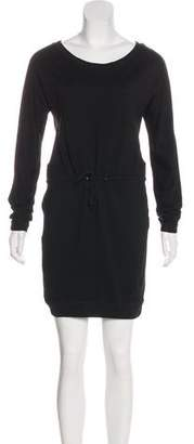 Rag & Bone Jersey Mini Dress