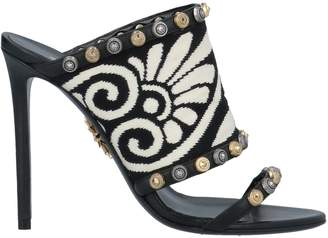 Fausto Puglisi Sandals - Item 11708562MD