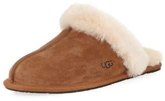 UGG Scuffette Shearling Slide Slipper