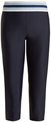 The Upside Nightlilies performance leggings