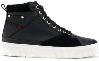Diesel S-Danny MC high top sneakers