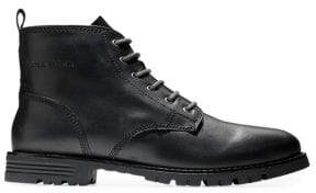 Cole Haan Keaton Leather Boots