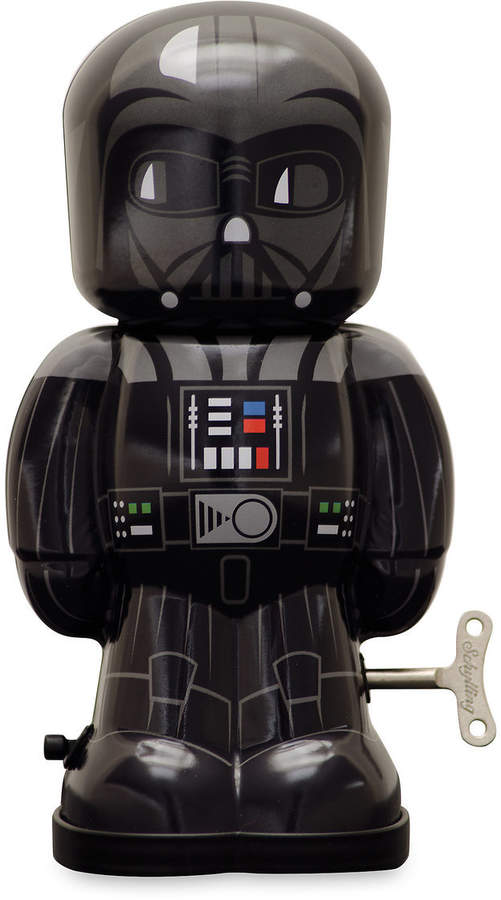 Darth Vader Wind-Up Toy - 7 1/2'' - Star Wars