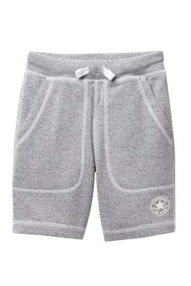 Converse Marled Shorts (Little Boys)