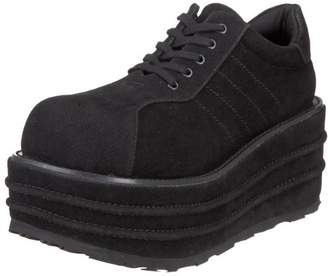 Pleaser USA Men's Tempo 08 Platform Sneaker