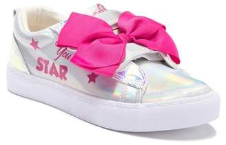 Jo-Jo JoJo Siwa Iridescent Sneaker (Little Kid & Big Kid)