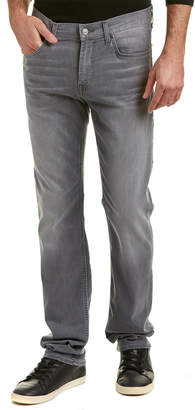 7 For All Mankind Seven 7 Standard San Jose Grey Straight Leg