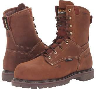 Carolina 28 Series Waterproof 800G Comp Toe CA9528 Men's Work Boots