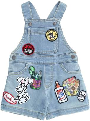 Moschino overalls - Item 34895768MG