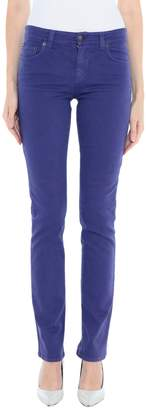 Ice Iceberg Denim pants - Item 36780790OF