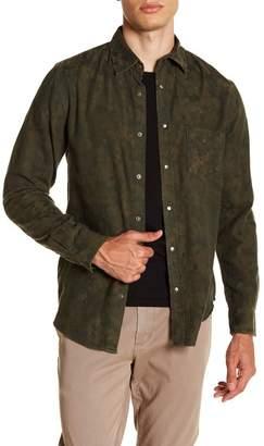 Hudson Jeans Weston Button Up Shirt