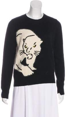 A.L.C. Wool Panther Sweater