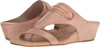 Donald J Pliner Women's Dionne Wedge Sandal