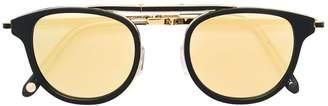 Garrett Leight Van Buren Combo sunglasses