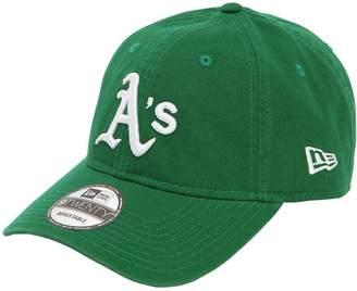 New Era 9twenty Washed Oakland Athletics Hat