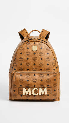 MCM Small Medium Trio Stark Backpack