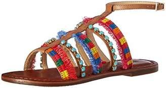 Schutz Women's Kelina Gladiator Sandal M US