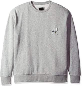 Barney Cools Men's Seagull Mate Crew Sweatshirt