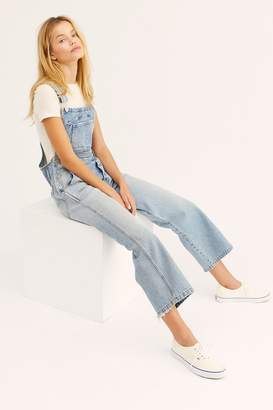 Citizens of Humanity Christie Wide-Leg Overalls
