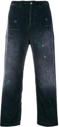 PRPS corduroy trousers